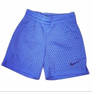Girl's Nike Dry-Fit Shorts